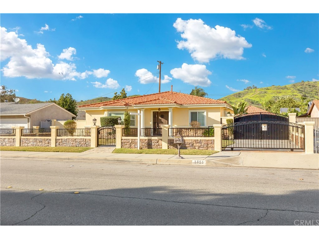 Photo for 1851 Elwood Street, Pomona, CA 91768 (MLS # WS19028970)