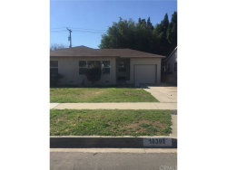 Photo of 10308 Floral Drive, Whittier, CA 90606 (MLS # WS19029698)