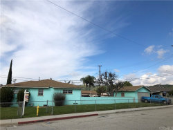Photo of 2127 Laurel Avenue, Pomona, CA 91768 (MLS # WS19040163)