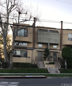 Photo of 1701 Cedar Street, Unit 1, Alhambra, CA 91801 (MLS # WS19056362)