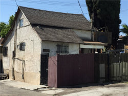Photo of 5908 1/2 Fayette Street, Highland Park, CA 90042 (MLS # WS19063812)