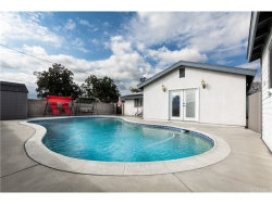 Tiny photo for 1934 11th Street, La Verne, CA 91750 (MLS # WS19074887)
