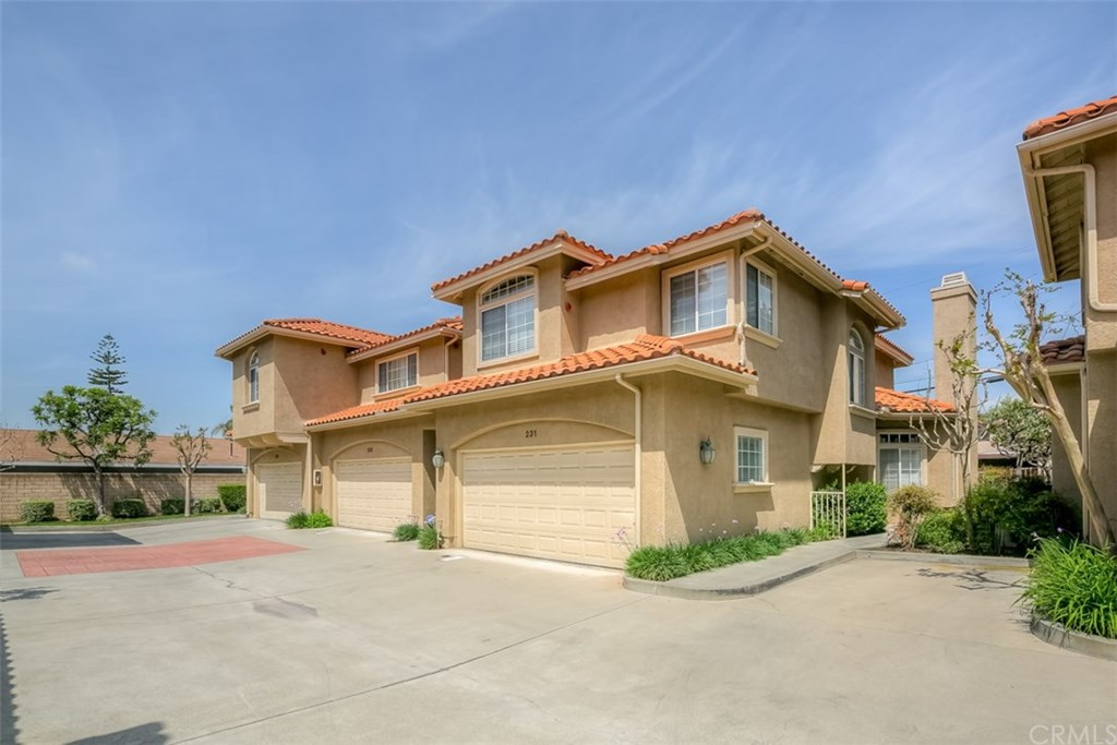 Photo for 233 S 4th Avenue, Covina, CA 91723 (MLS # WS19078625)