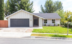 Photo of 16530 Fairglade Street, Canyon Country, CA 91387 (MLS # WS19113283)