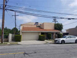 Photo of 713 E Fairview Avenue, Unit K, San Gabriel, CA 91776 (MLS # WS19141349)