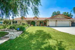 Photo of 2323 N Indian Hill Boulevard, Claremont, CA 91711 (MLS # WS19143756)