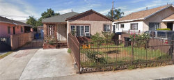 Photo of 1261 S La Verne Avenue, East Los Angeles, CA 90022 (MLS # WS19167642)