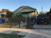 Photo of 230 E 84th Place, Los Angeles, CA 90003 (MLS # WS19168027)