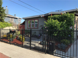 Photo of 1514 W 30th Street, Los Angeles, CA 90007 (MLS # WS19168214)