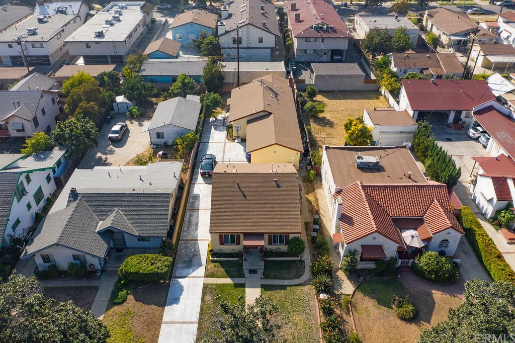 Photo for 33 N Vega Street, Alhambra, CA 91801 (MLS # WS19259910)