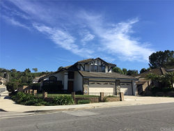 Photo of 15311 Green Valley Drive, Chino Hills, CA 91709 (MLS # WS20002774)