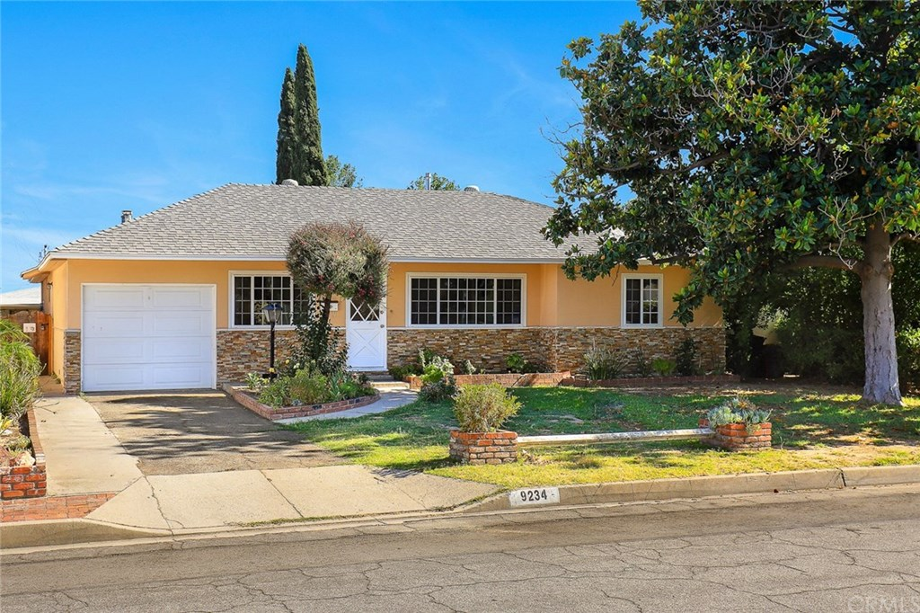 Photo for 9234 Key West Street, Temple City, CA 91780 (MLS # WS20006145)