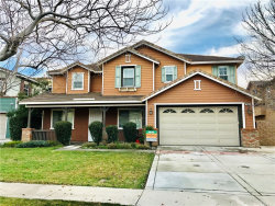 Photo of 12805 Golden Leaf Drive, Rancho Cucamonga, CA 91739 (MLS # WS20013288)