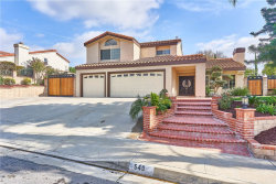 Photo of 540 Southcoast Drive, Walnut, CA 91789 (MLS # WS20018155)