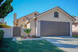 Photo of 7646 Belpine Place, Rancho Cucamonga, CA 91730 (MLS # WS20031833)