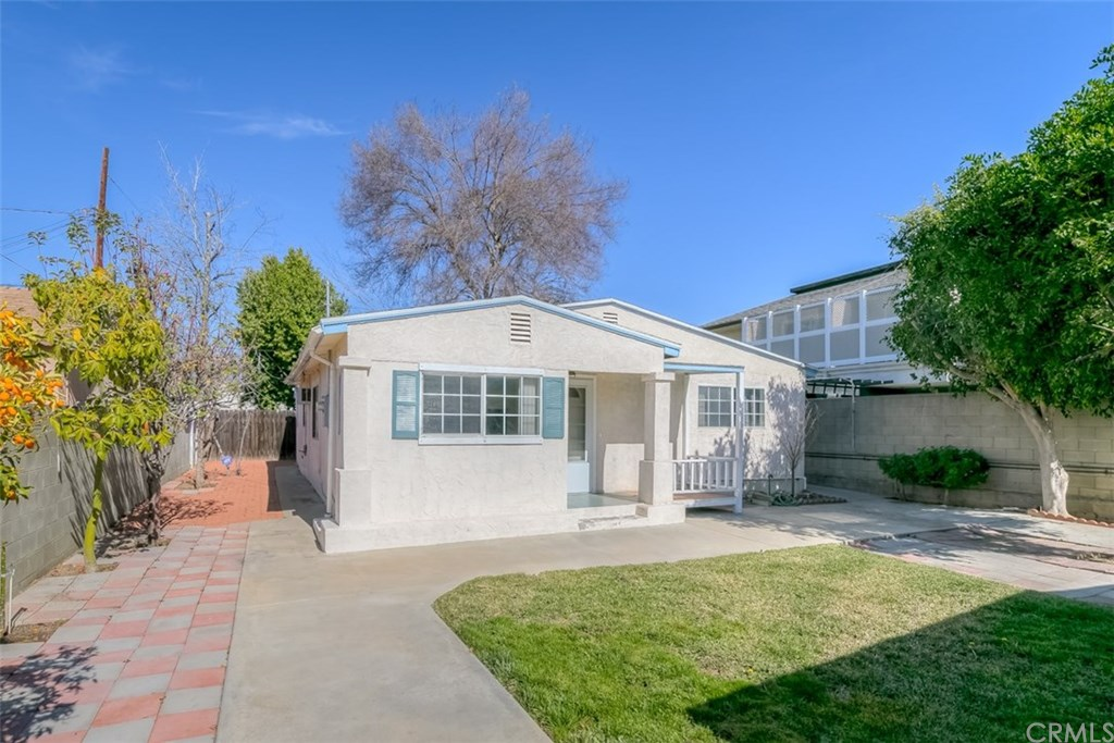Photo for 9535 Broadway, Temple City, CA 91780 (MLS # WS20032535)