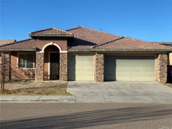 Photo of 12582 Madrona Street, Victorville, CA 92394 (MLS # WS20034737)