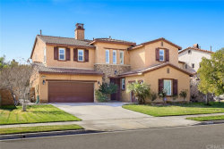 Photo of 6723 Black Forest Drive, Eastvale, CA 92880 (MLS # WS20036162)