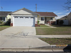 Photo of 21922 Ladeene Avenue, Torrance, CA 90503 (MLS # WS20057853)