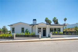 Photo of 1200 Blue Hill Road, Eagle Rock, CA 90041 (MLS # WS20095572)