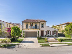 Photo of 19859 Highland Terrace Drive, Walnut, CA 91789 (MLS # WS20096317)