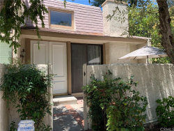 Photo of 6145 Shoup Ave., Unit 52, Woodland Hills, CA 91367 (MLS # WS20136411)