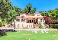 Photo of 2243 E Chevy Chase Drive, Glendale, CA 91206 (MLS # WS20156299)