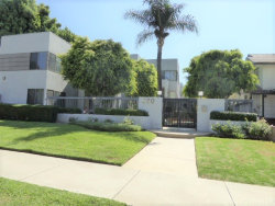 Photo of 360 S Los Robles Avenue, Unit 6, Pasadena, CA 91101 (MLS # WS20161596)