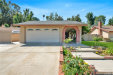 Photo of 3481 Whirlaway Lane, Chino Hills, CA 91709 (MLS # WS20161743)