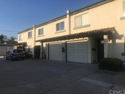 Photo of 631 Claraday Street, Unit 14, Glendora, CA 91740 (MLS # WS20179300)