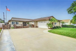 Photo of 4809 N Castleview Avenue, Covina, CA 91724 (MLS # WS20221706)