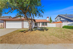 Photo of 10132 Devon Street, Rancho Cucamonga, CA 91730 (MLS # WS20245405)