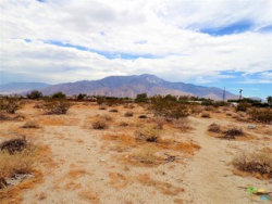 Photo of 0 13th Avenue, Desert Hot Springs, CA 92240 (MLS # 16127860PS)