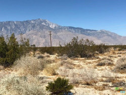 Photo of 9 Palm Drive, Desert Hot Springs, CA 92240 (MLS # 18335698PS)