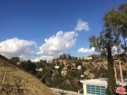 Photo of 7860 Willow Glen Road, Hollywood Hills, CA 90046 (MLS # 18357750)