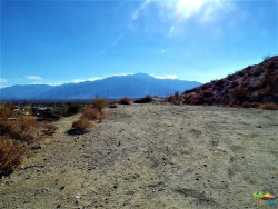 Photo of 1 Calle De Vecinos, Desert Hot Springs, CA 92240 (MLS # 18393892PS)