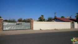 Photo of 0 Arbol Real, Thousand Palms, CA 92276 (MLS # 18396460PS)