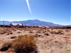 Photo of 2 Hacienda Avenue, Desert Hot Springs, CA 92240 (MLS # 18398554PS)