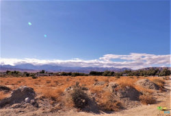 Photo of 0 Bluma Avenue, Desert Hot Springs, CA 92240 (MLS # 19469336PS)