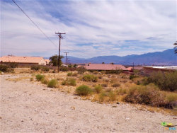 Photo of 3 Hacienda Avenue, Desert Hot Springs, CA 92240 (MLS # 19475966PS)