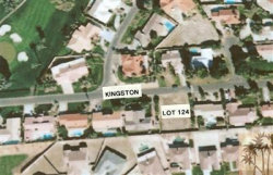 Photo of 0 KINGSTON Drive, Bermuda Dunes, CA 92203 (MLS # 21339125)