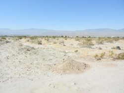 Photo of 0 30th Ave. Avenue, Thousand Palms, CA 92276 (MLS # 219044629PS)