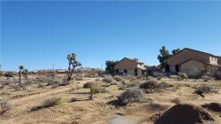 Photo of 7190 Palo Alto Avenue, Yucca Valley, CA 92284 (MLS # EV18236902)