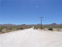 Photo of 0 Sunever Avenue, Joshua Tree, CA 92252 (MLS # IV20092794)