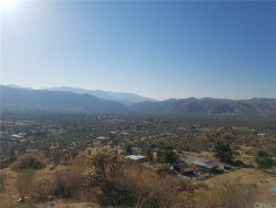 Photo of 8652 Miners Road, Morongo Valley, CA 92256 (MLS # JT17251891)