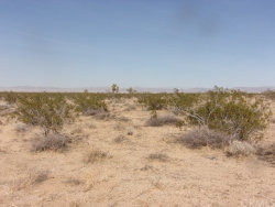 Photo of 0 Juniper / Moonlight Mesa, Joshua Tree, CA (MLS # JT18031753)