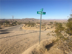 Photo of 0 Wesley Road, Joshua Tree, CA 92252 (MLS # JT18037427)