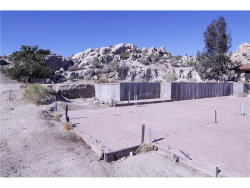 Photo of 6298 Avila Road, Yucca Valley, CA 92284 (MLS # JT18252552)