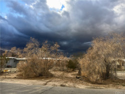 Photo of 0 West Court, 29 Palms, CA 92277 (MLS # JT19027131)