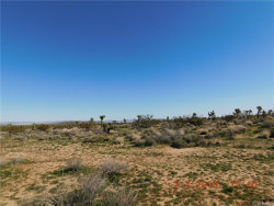 Photo of 0 Melody Lane, Yucca Valley, CA 92284 (MLS # JT19030913)